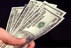 cash for A/C Referrals